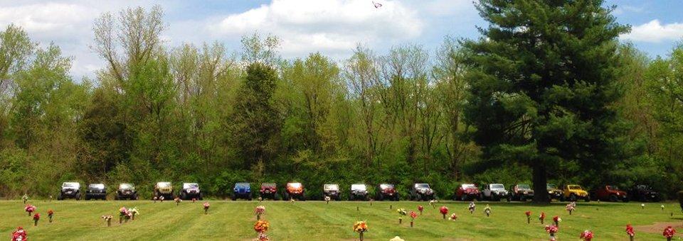 21 Jeep Salute